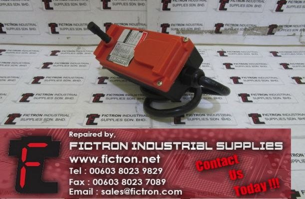 F21-4S F214S TELECONTROL Industrial Remote Controller Supply Malaysia Singapore Indonesia USA Thailand