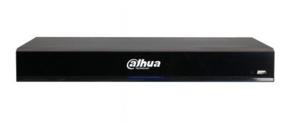 8/16 CHANNEL PENTA-BRID 1080P MINI 1U DIGITAL VIDEO RECORDER
