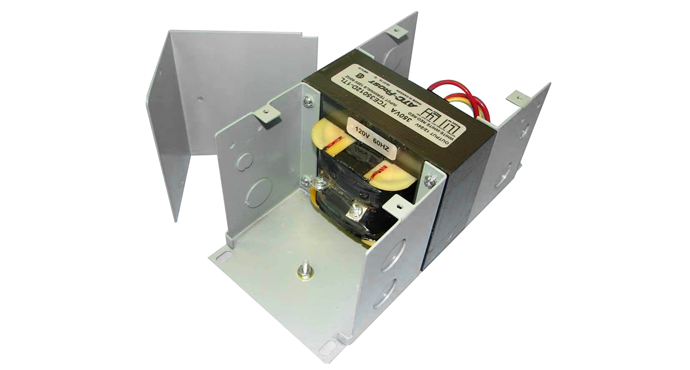 Standex TCE Series Control Circuit Transformers