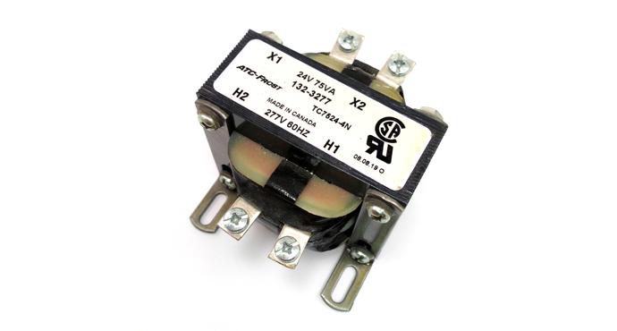 Standex TC Series Control Circuit Transformers