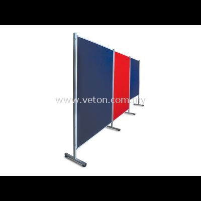 DISPLAY PARTITION PANEL