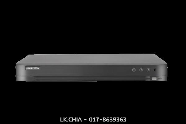 DS-7200HGHI-K2 SERIES TURBO HD DVR