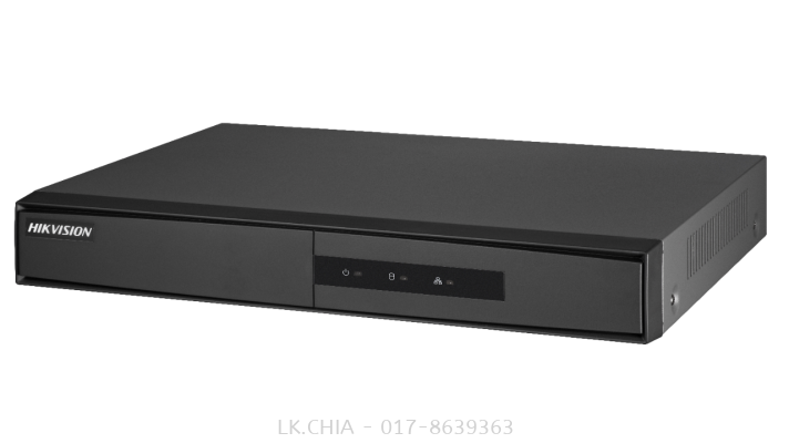 DS-7200HGHI-F1/N SERIES