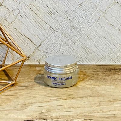 DE-20 Hydrating Mask