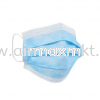 Face Mask Disposable PPE