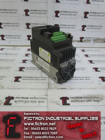 VFD015EL43A DELTA Inverter Drive Supply Repair Malaysia Singapore Indonesia USA Thailand