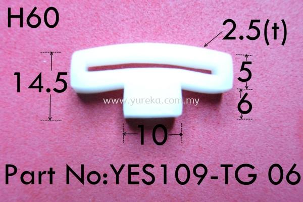 YES109 White