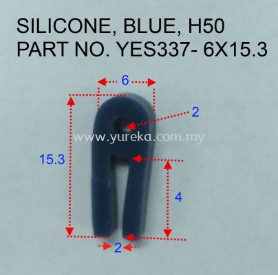 YES337 Blue
