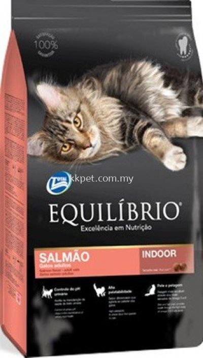 Equilibrio Adult Cat Salmon