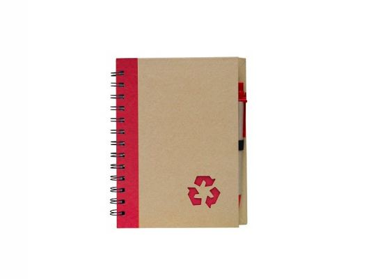 NO1022 - Notebook