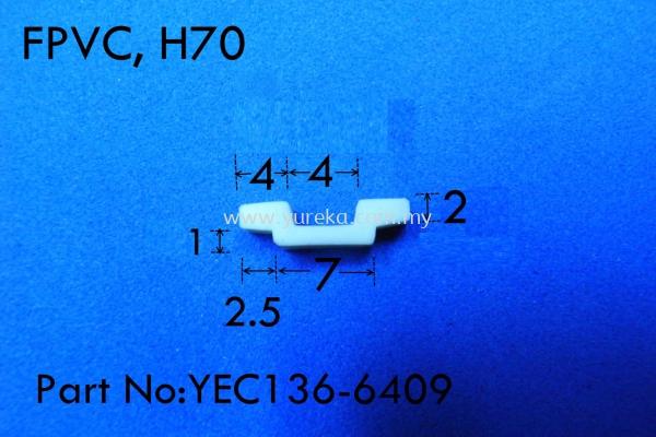 YEC-136-6409 FPVC