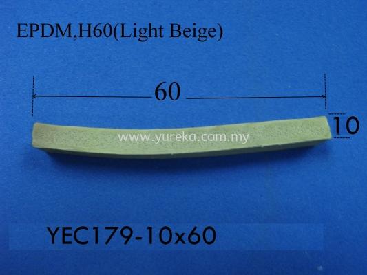YEC-179-10x60 EPDM