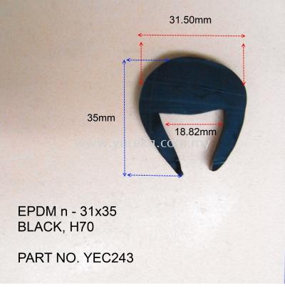 YEC-243 N EPDM