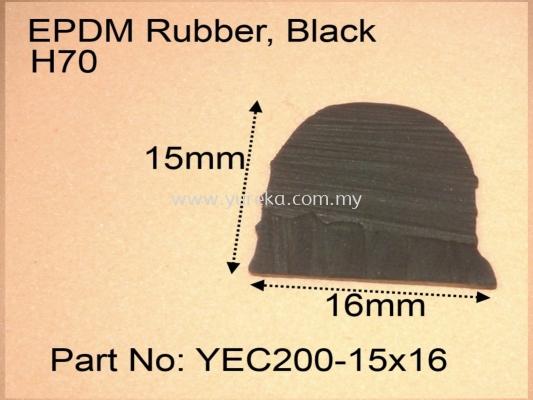 YEC-200-15x16 EPDM