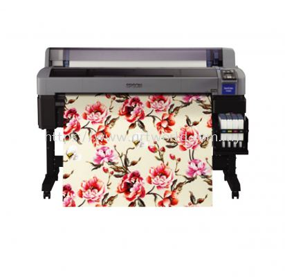 EPSON SC F6330 Dye Sublimation Printer
