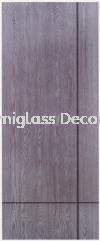 SBD LC 039 Tru Oak Door Series (ASL) Door ( Wooden )