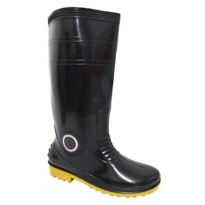 WATER BOOT (R 7000-BK)