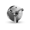 SB-ES Model Pneumatic Power Chuck Chuck System