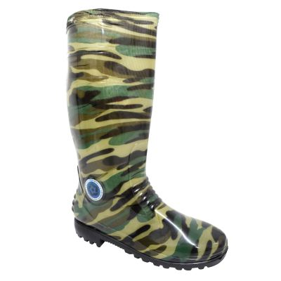 WATER BOOT (R 7000-K)