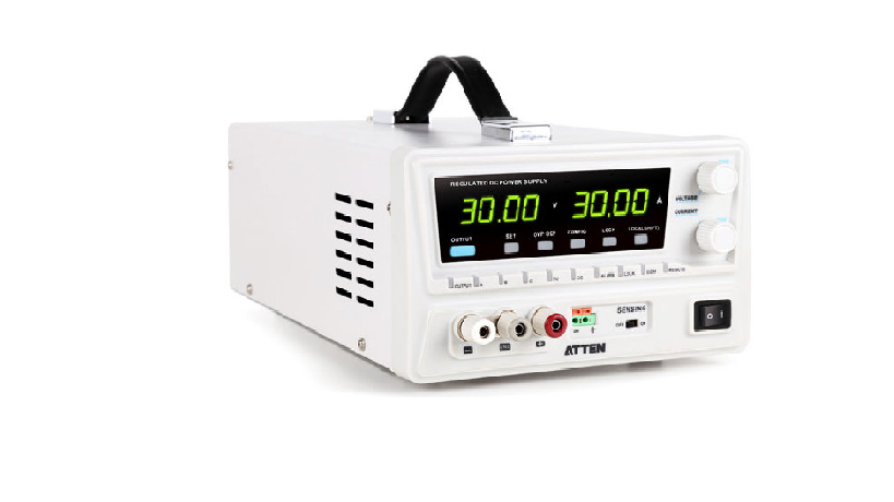 ATTEN CP600 30A PROGRAMMABLE DC POWER SUPPLY