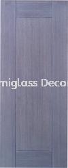 SBD TD 117 Special Door Series (ASL) Door (Wooden)