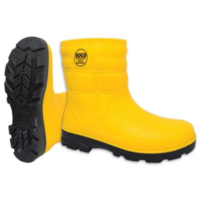 WATER BOOT (GC 985-Y/BK)