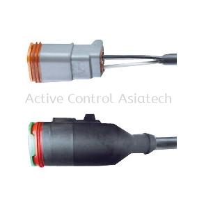 Mating Plugs Mechanical