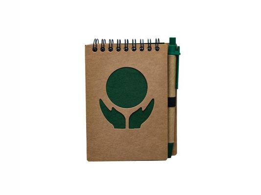 NO1002 - Notebook