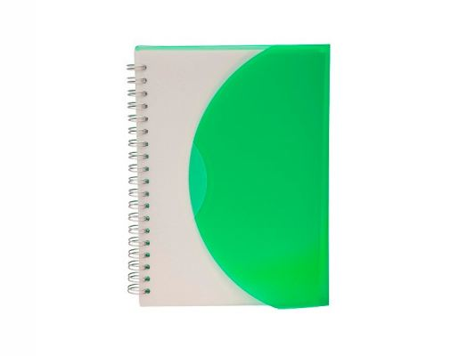 NO1001 - Notebook