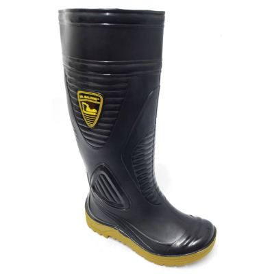WATER BOOT (R TS48-BK)