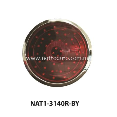 LED TAIL LAMP RED