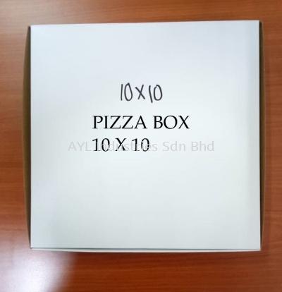 PIZZA BOX (10'' INCH)