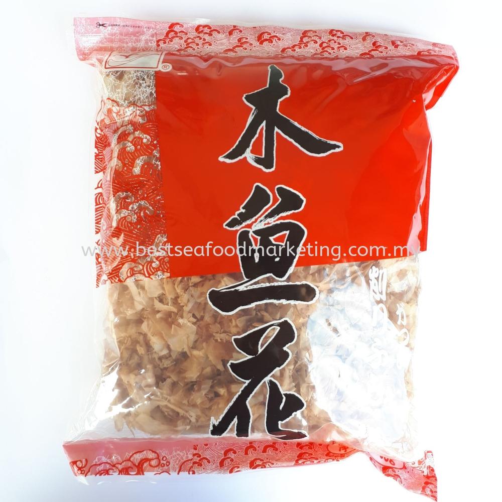Bonito Flake (Katsuobushi) / 木鱼花 (sold per pack)