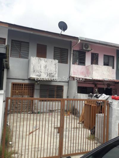 (R0171) Double storey to rent @ Klang