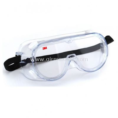 3M Safety Goggles 1621