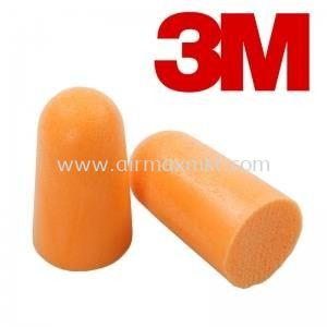 3M Disposable Ear Plugs