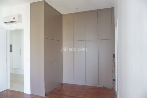 Custom made cabinet wardrobe, tv console, storage cabinet in KL