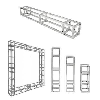 (Outdoor) Iron Truss System