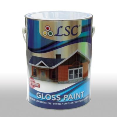 LSC Gloss Paint