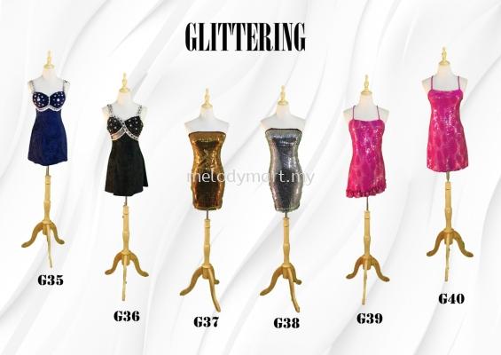 GLITTERING G35-40