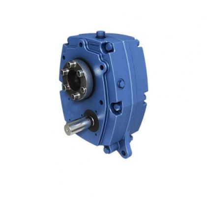 Sumitomo Helical Shaft Mount (HSM)