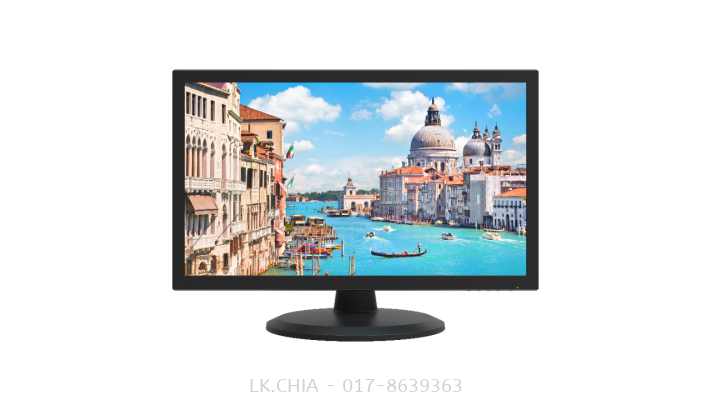 DS-D5024FC 23.6�� Monitor