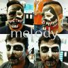 HALLOWEEN MAKE UP professional make up courses courses