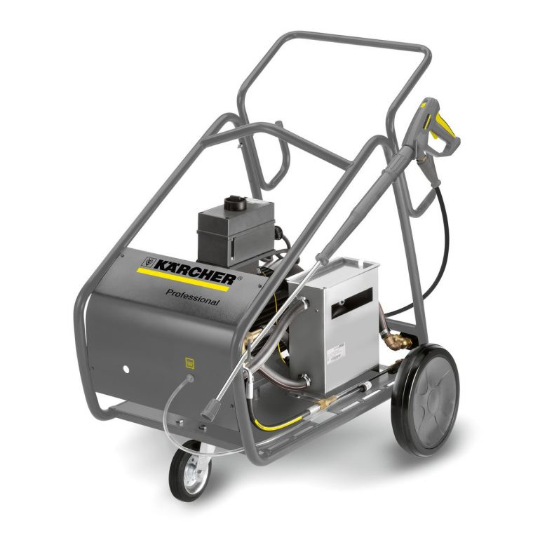 HIGH PRESSURE WASHER HD 10/16-4 Cage Ex Special Range Commercial Cleaning Karcher