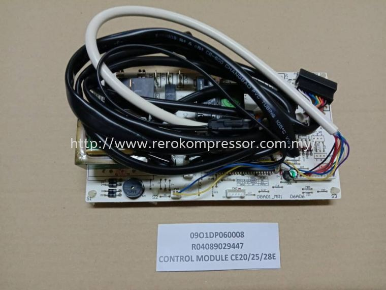 PCB CONTROLLER ( R04089029447) PCB CONTROLLER