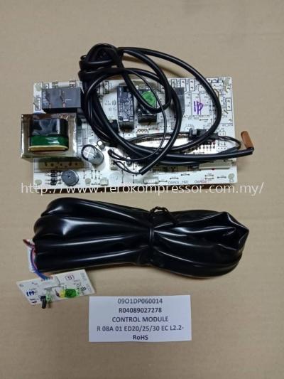 PCB CONTROLLER (R04089027278)