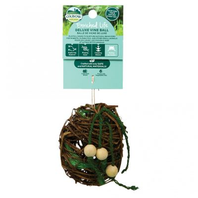 Enriched Life - Deluxe Vine Ball