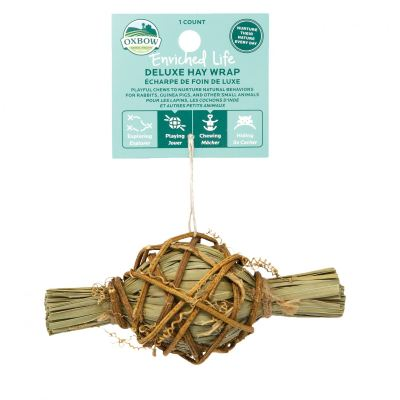 Enriched Life - Deluxe Hay Wrap