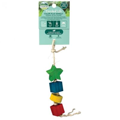 Enriched Life - Color Play Dangly