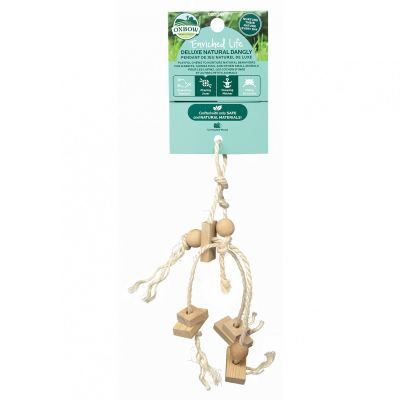 Enriched Life - Deluxe Natural Dangly